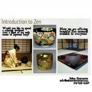 23 nov. Introduction to Zen