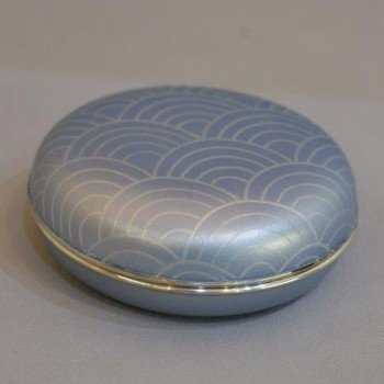 Incense container 43