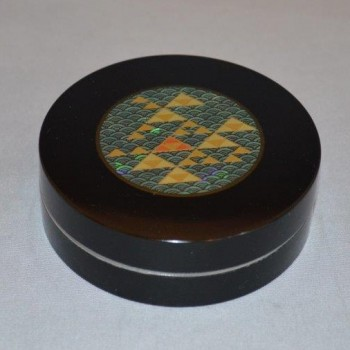 Incense Container 45