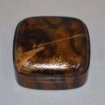 Incense container 48