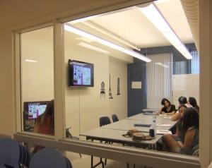 Classroom ILSC