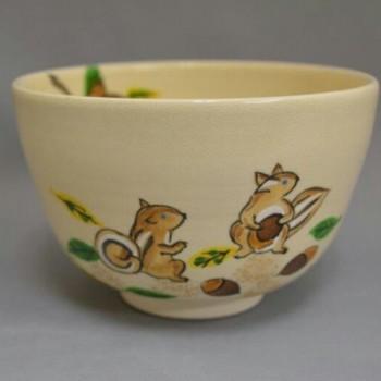 Tea bowl 286