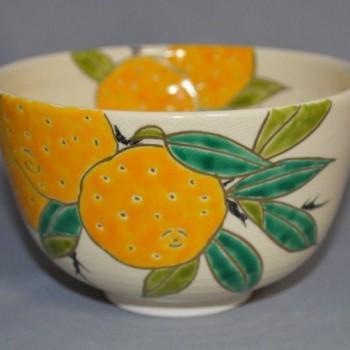 Tea bowl 288