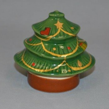 Incense container 55