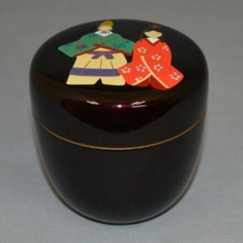 Tea Container 102