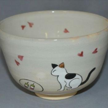 Tea Bowl 314