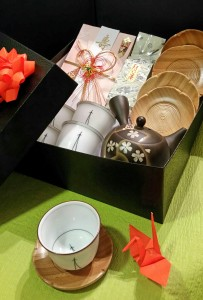 Gift collection - Tokyo
