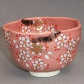 Tea bowl 325