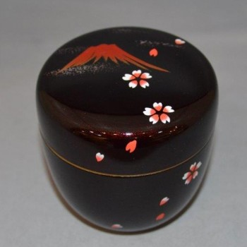 Tea container 105