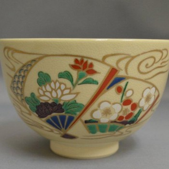 Tea Bowl 327