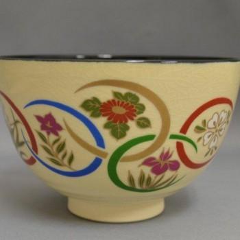 Tea bowl 326